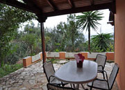 Private Holiday Home Papadatos