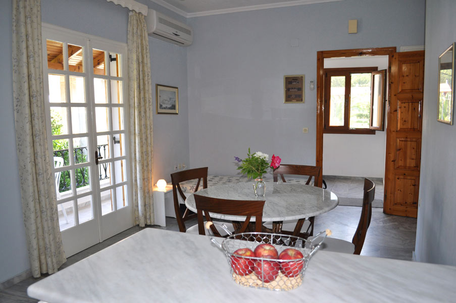 Very well maintained apartment