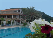 Beach House Louisa - apartments Agios Gordios Corfu